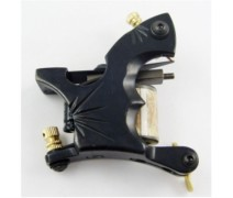 Carbon Steel Tattoo Machine 10