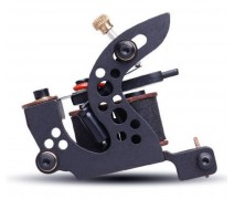 Carbon Steel Tattoo Machine 2