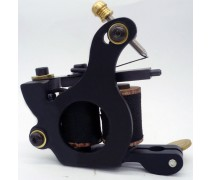 Carbon Steel Tattoo Machine 4