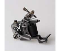 Carbon Steel Tattoo Machine 5