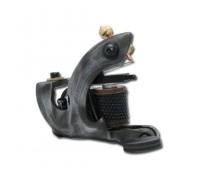 Carbon Steel Tattoo Machine 7