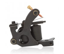 Carbon Steel Tattoo Machine 9