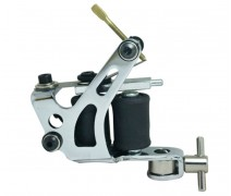 Iron Tattoo Machine 10