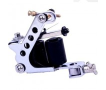 Iron Tattoo Machine 3