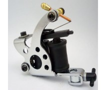 Iron Tattoo Machine 4