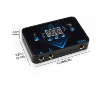 Piramit Tattoo Power Supply -63
